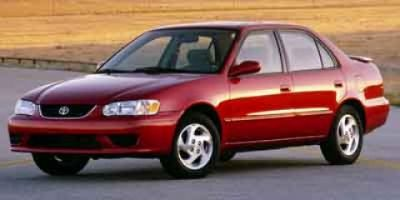 2001 Toyota Corolla CE ()