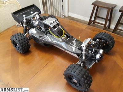 For Sale/Trade: Hpi Baja 5B and 5T - RTR - FSOT