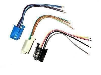 Purchase NEW RADIO WIRE REPAIR KIT MONTE CARLO REGAL 78 79 80 81 82 83 84 85 86 87 88 SS motorcycle in New Castle, Pennsylvania, US, for US $14.95