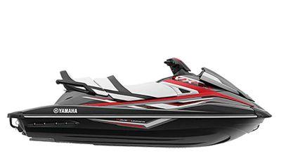 2019 Yamaha VX Cruiser HO PWC 3 Seater Middletown, NJ
