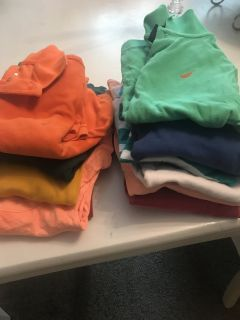 Kids clothes 3T -and 4T