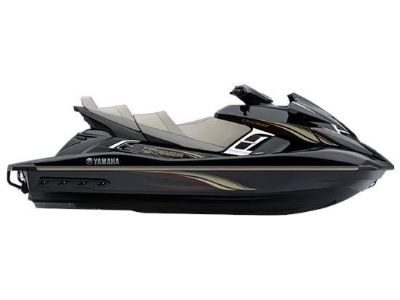 2015 Yamaha FX Cruiser HO 3 Person Watercraft Burleson, TX