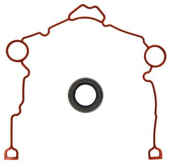 Sell Engine Timing Cover Gasket Set-Magnum Maxdry Timing Cover Gasket Set motorcycle in Riverside, California, United States, for US $27.47