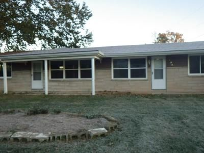 2 Bed 2 Bath Foreclosure Property in Daleville, IN 47334 - W County Road 550 S