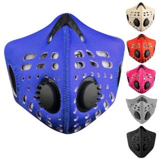 Purchase RZ Mask M1 Air Filtration Youth Protective Masks motorcycle in Manitowoc, Wisconsin, United States, for US $26.95