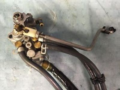 Buy Clean Used 2005 Yamaha 3 Cylinder 50 HP Oil Injection Pump motorcycle in Scottsville, Kentucky, United States, for US $79.00