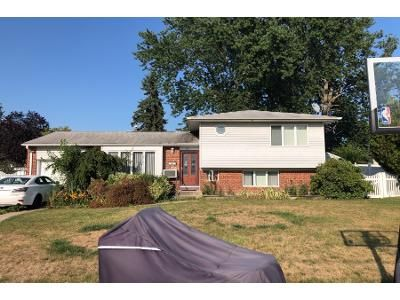 4 Bed 2 Bath Foreclosure Property in Deer Park, NY 11729 - W 23rd St