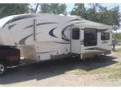 2012 Keystone RV Cougar Travel Trailer in Overbrook, KS