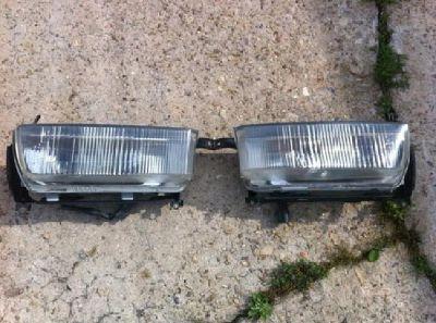 $160 90 91 Accord OEM Foglights 1990 1990 cb7 cb3 jdm