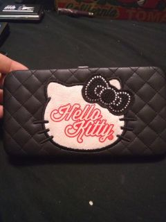 Hello Kitty wallet make offer