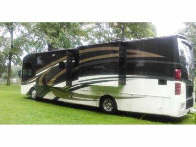 2014 Thor Motor Coach Tuscany XTE 40EX