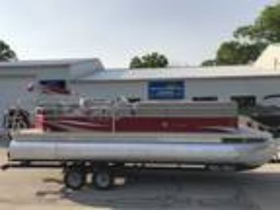 2011 Sweetwater 2486