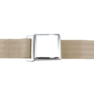 Buy 3Pt Goldenrod Retractable Seat Belt Airplane Buckle - Each cal customs 2 din motorcycle in Portland, Oregon, United States, for US $89.95