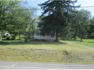 3 Bed 1 Bath Foreclosure Property in Meadville, PA 16335 - Baldwin Street Ext