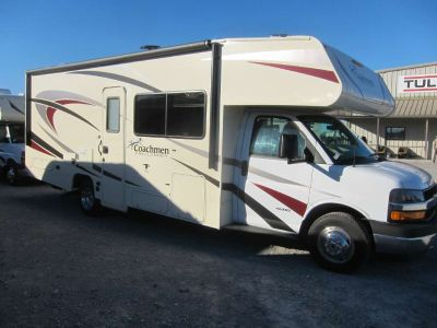 2018 Coachmen Freelander 26DS