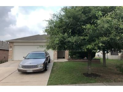 3 Bed 2 Bath Preforeclosure Property in Pflugerville, TX 78660 - Sweet Leaf Ln