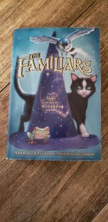 New. The Familiars