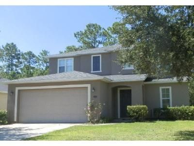 5 Bed 2.5 Bath Foreclosure Property in Yulee, FL 32097 - Cobblestone Dr