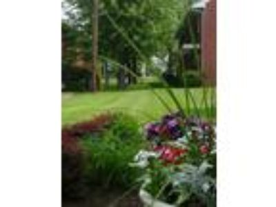 Rossford Hills Apartments - Townhome