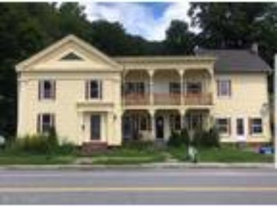Inn for Sale: Vermont