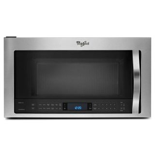 Whirlpool Over the Range Microwave Stainless Steel WMH73521CS