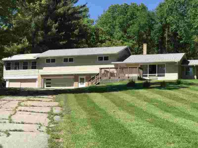 N1326 H Helke RD Shelby, terrific Four BR, 1 1/Two BA quad level