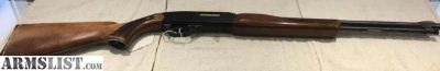 For Sale: Winchester Model 270