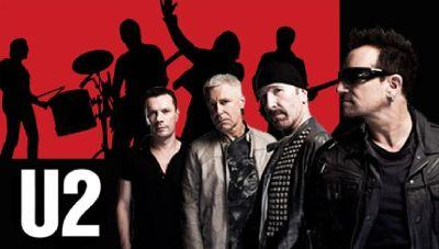 U2 Concert Tickets at TixTM