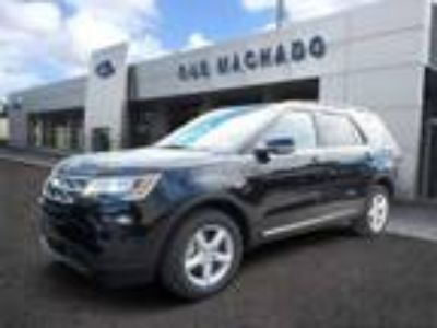 new 2018 Ford Explorer for sale.