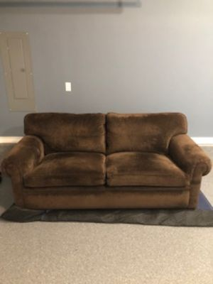 Avery Boardman Custom Sofa Bed (Couch)