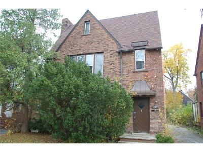 4 Bed 2 Bath Foreclosure Property in Beachwood, OH 44122 - Glencairn Rd