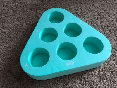 Swimways Pool Pong Float, GUC, $8. Discount for porch pick up.