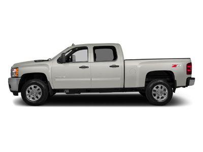 2014 Chevrolet RSX Work Truck (Summit White)