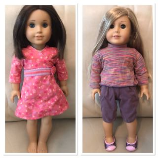 Special Today only!! American Girl Dolls