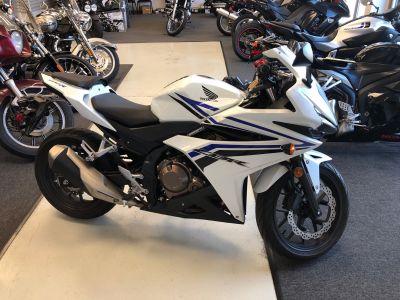 2016 Honda CBR500R Sport Motorcycles Elkhart, IN