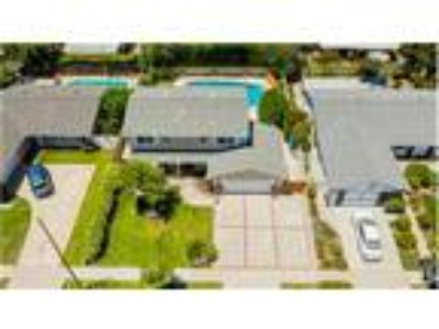 Simi Valley 2-Story Pool Home for Sale