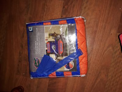 Florida Gators recliner cover 80 x 60