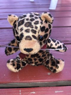 Small plush/beanbag toy ((MOVING SALE))