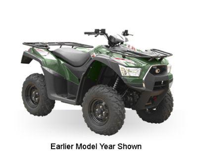 2018 Kymco MXU 700i Sport-Utility ATVs Pelham, AL