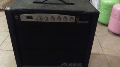 Alesis Wildfire 60 Guitar Combo Amp