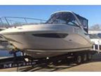 2015 Sea Ray 260 Sundancer, 350 MAG, Bravo 3, 33 H
