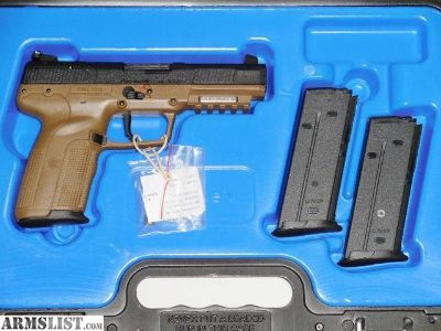 For Sale: Fn 5.7 mk2 fde
