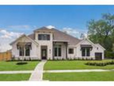 New Construction at 3229 Floral Garden Lane, by Drees Custom Homes