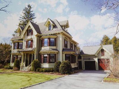 Classic Concord Two Day Estate Sale...