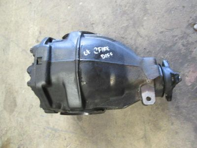 Purchase CHRYSLER CROSSFIRE DIFF DIFFERENTIAL TRANSFER CASE REAR TRANSMISSION AXLE 3.27 motorcycle in Riverview, Florida, US, for US $230.00