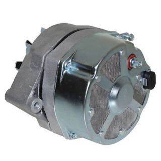 Find NIB Mercruiser 5.0L 5.7L V8 Alternator MES Delco Universal 1 Wire 61Amp 78403A 1 motorcycle in Hollywood, Florida, United States, for US $133.87