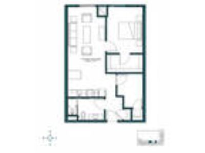 Lincoln Square - Residence - B2