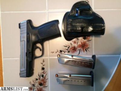 For Sale/Trade: unfired s&w sd9ve