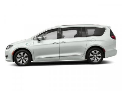 2018 Chrysler Pacifica Hybrid Limited (Bright White Clearcoat)