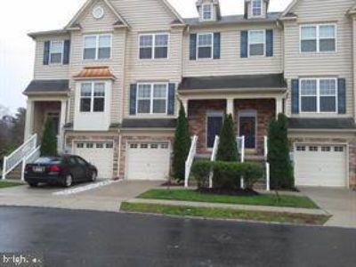 77 Tailor Ln SICKLERVILLE Three BR, Property is in the newer